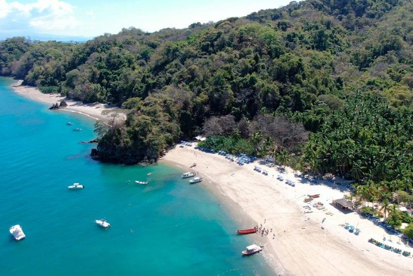Tour Isla Tortuga Costa Rica